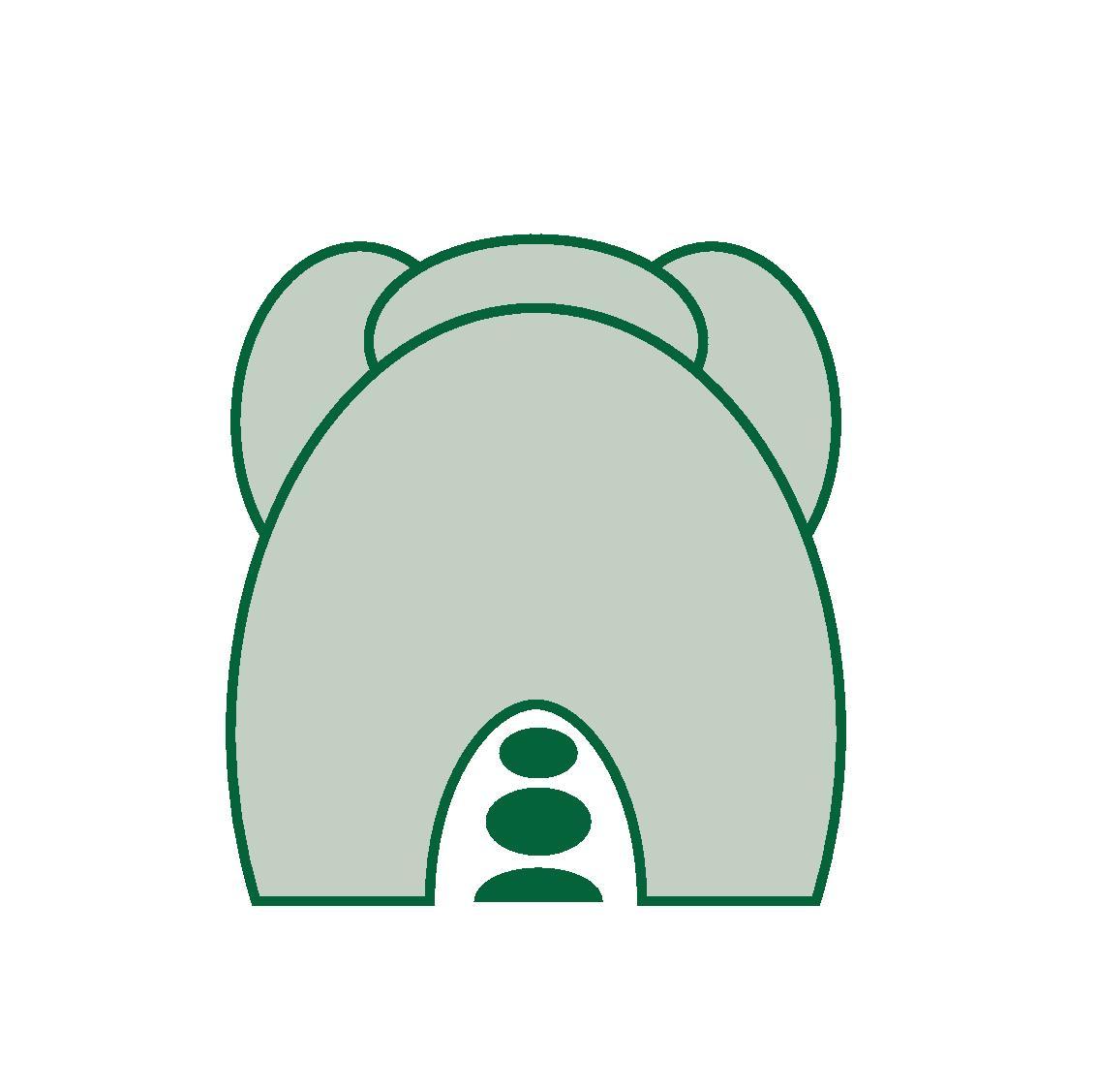 Cacca elefante logo-page-001